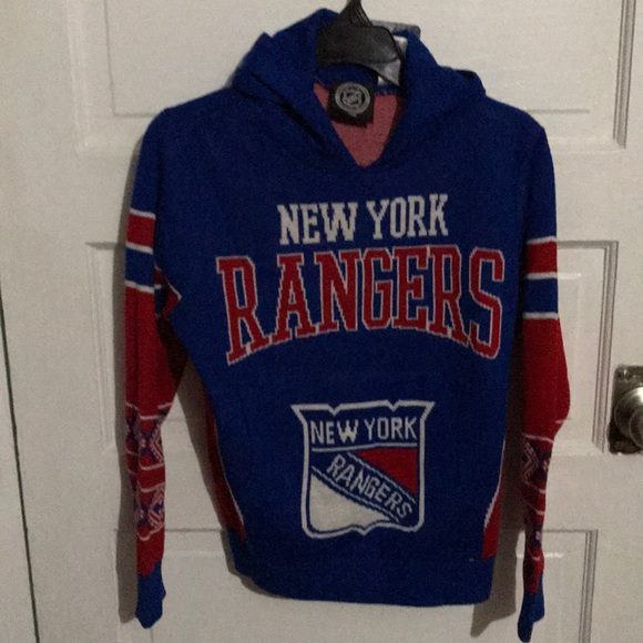 separation shoes 33369 39d3b NY Rangers sweater NWT